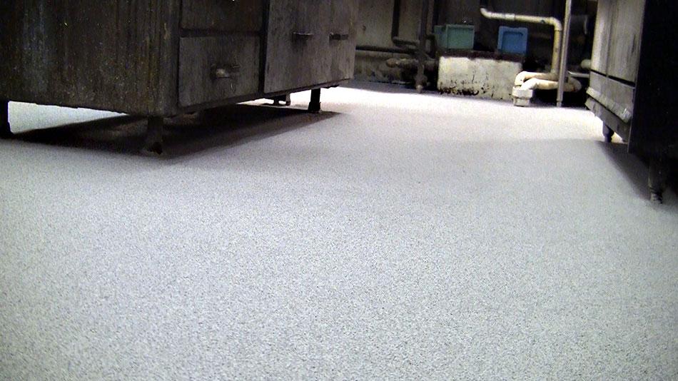Commercial restaurant flooring for Kitchen diner flooring